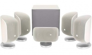 BOWERS & WILKINS MT-50 (Matte White)