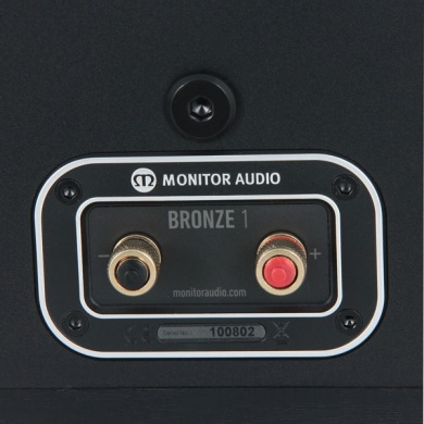 MONITOR AUDIO Bronze 1 (Walnut)