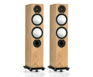 MONITOR AUDIO Silver 6 (Natural Oak)