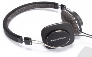BOWERS & WILKINS P3 (Black)