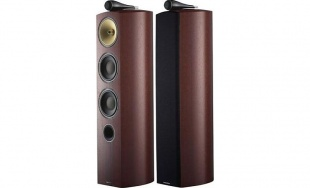 BOWERS & WILKINS 804 D2 (Rosenut Piano)