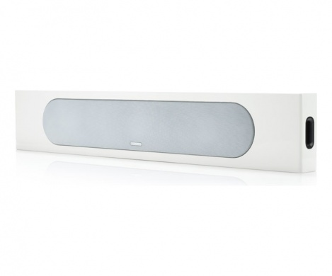 MONITOR AUDIO Radius Series One (White Gloss)
