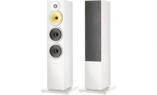 BOWERS & WILKINS CM9 S2 (Satin White)