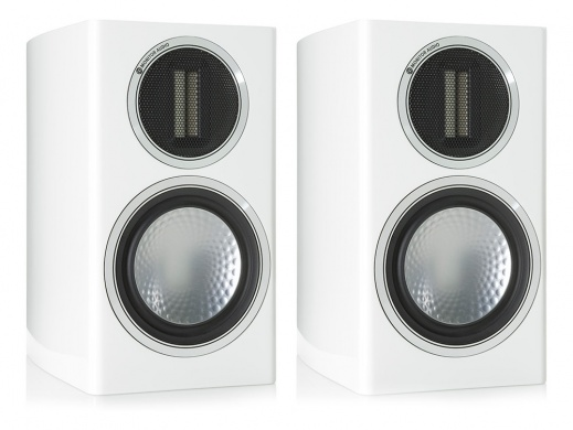 MONITOR AUDIO Gold Series 50 (White Gloss)