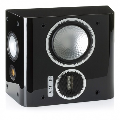 MONITOR AUDIO Gold Series FX (Piano Black)