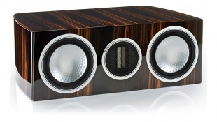 MONITOR AUDIO Gold Series C150 (Piano Ebony)