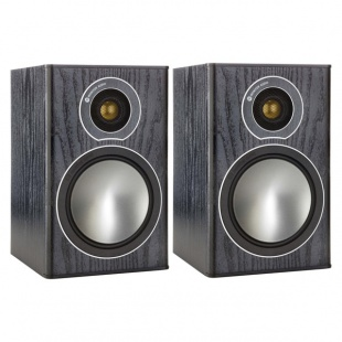 MONITOR AUDIO Bronze 1 (Black Oak)
