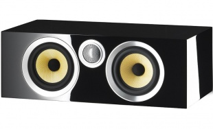 BOWERS & WILKINS CM Centre S2 (Gloss Black)