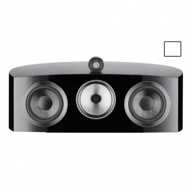 BOWERS & WILKINS HTM2 D3 (White)