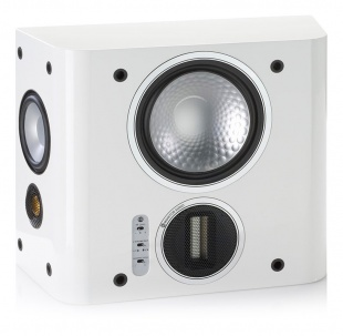 MONITOR AUDIO Gold Series FX (White Gloss)